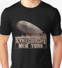 Charlie Kaufman's Synecdoche New York T-Shirt