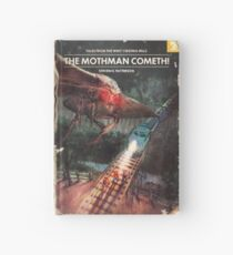 Vault 76 - The Mothman Cometh! Hardcover Journal