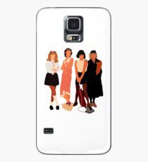iconic queen. Case/Skin for Samsung Galaxy
