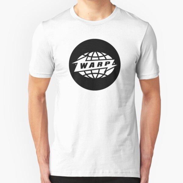 Warp Slim Fit T-Shirt