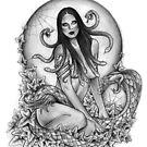 Medusa by Holley-Ryan