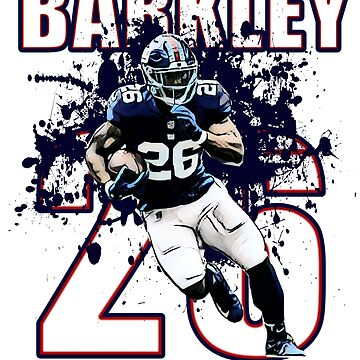 Saquon Barkley by JTK667