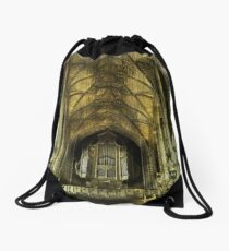 The Organ Drawstring Bag