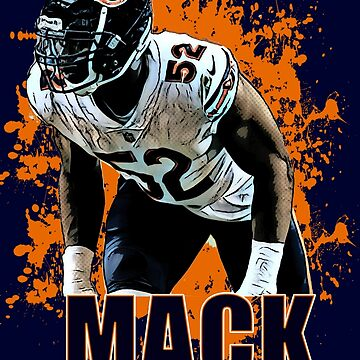 Khalil Mack by JTK667