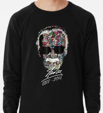 Stan Lee - Vater aller Helden Leichtes Sweatshirt
