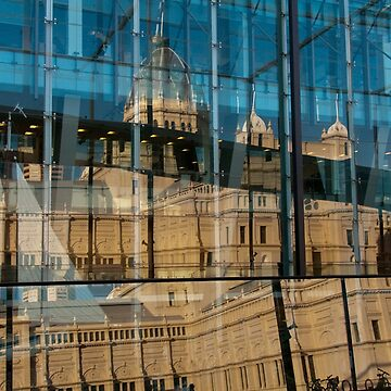 Royal Reflection 3 by fotoWerner