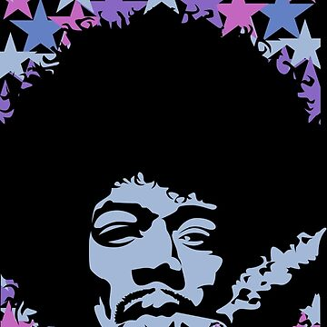 Jimi Smok'n by Deadscan
