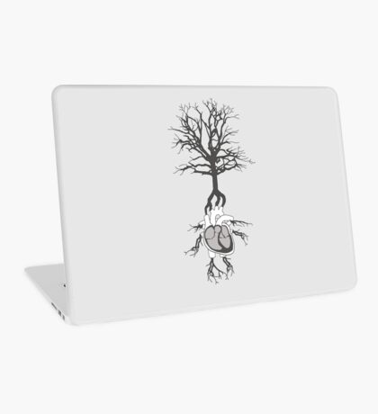 Living Together Laptop Skin