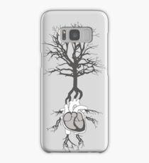 Living Together Samsung Galaxy Case/Skin