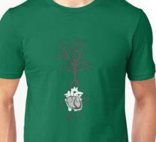 Living Together Unisex T-Shirt