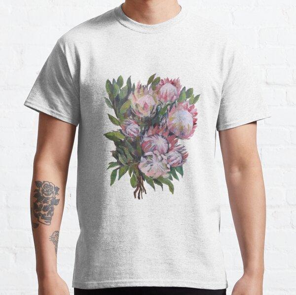 Protea bouquet Classic T-Shirt
