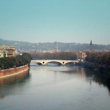 Adige by m48teh