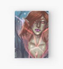 Sorceress Hardcover Journal
