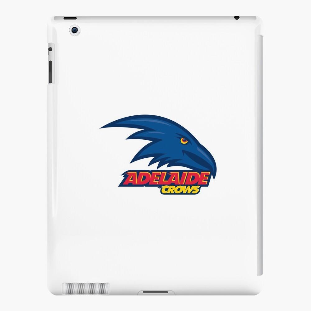 Adelaide Crows iPad-Hüllen & Klebefolien