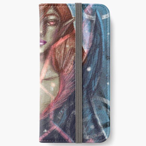 Sorceress iPhone Wallet