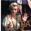 Marilyn in Beads by Tasty Clothing