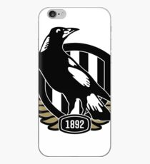 Collingwood Magpies iPhone Case