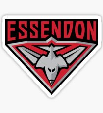 Essendon Bombers Sticker