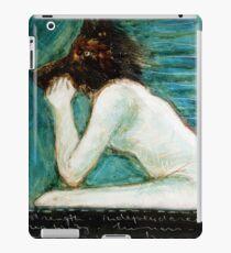 Disguise  iPad Case/Skin