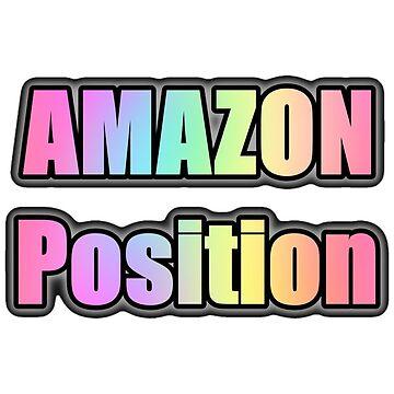AMAZON Position - (transparent) by KATKattalestv
