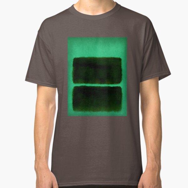 Dark in Space Classic T-Shirt