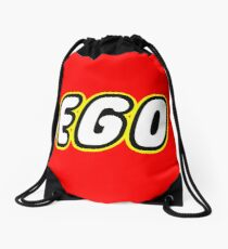 EGO Drawstring Bag