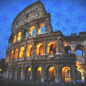 Roma  by rosydesigns