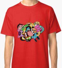 Lick Monster Colour Classic T-Shirt