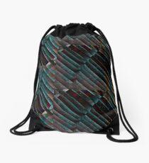 textiles Drawstring Bag