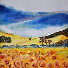 Land Of Milk & Honey Part 1 by Melanie Pople
