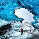 Beneath The Glacier by John Dekker