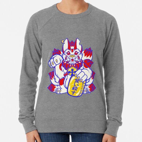 Bite To Death Lightweight Sweatshirt