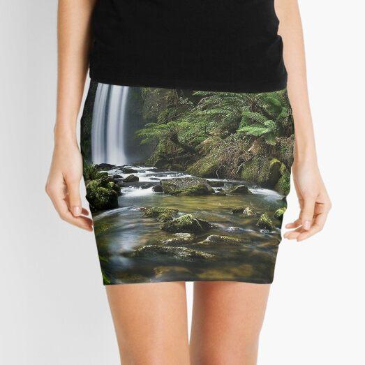 Spring Falls Mini Skirt
