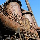 Lehigh Valley Industrial Heritage by Kevin OShaughnessy