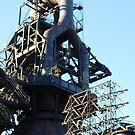 Bethlehem Steel Industrial Heritage by Kevin OShaughnessy