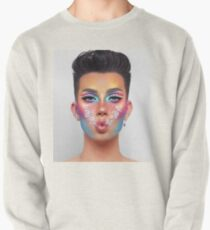 james charles Pullover