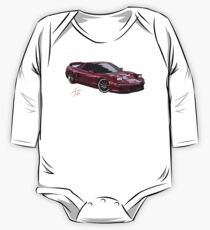 Honda NSX / Acura NSX  One Piece - Long Sleeve