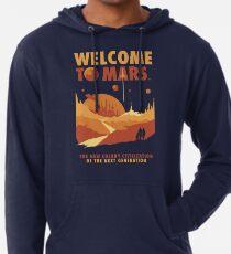 Welcome to Mars Lightweight Hoodie