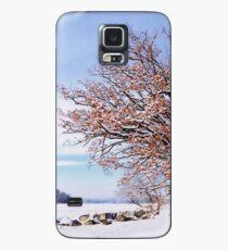 Golden Brown Case/Skin for Samsung Galaxy