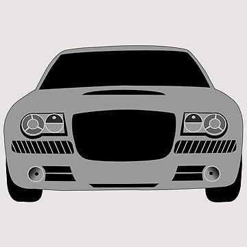 Chrysler 300C by G-Design