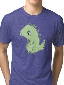 Lil' Dragon Tri-blend T-Shirt