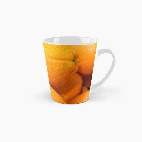 Oranges Tall Mug