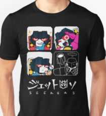 Seekers T-Shirt