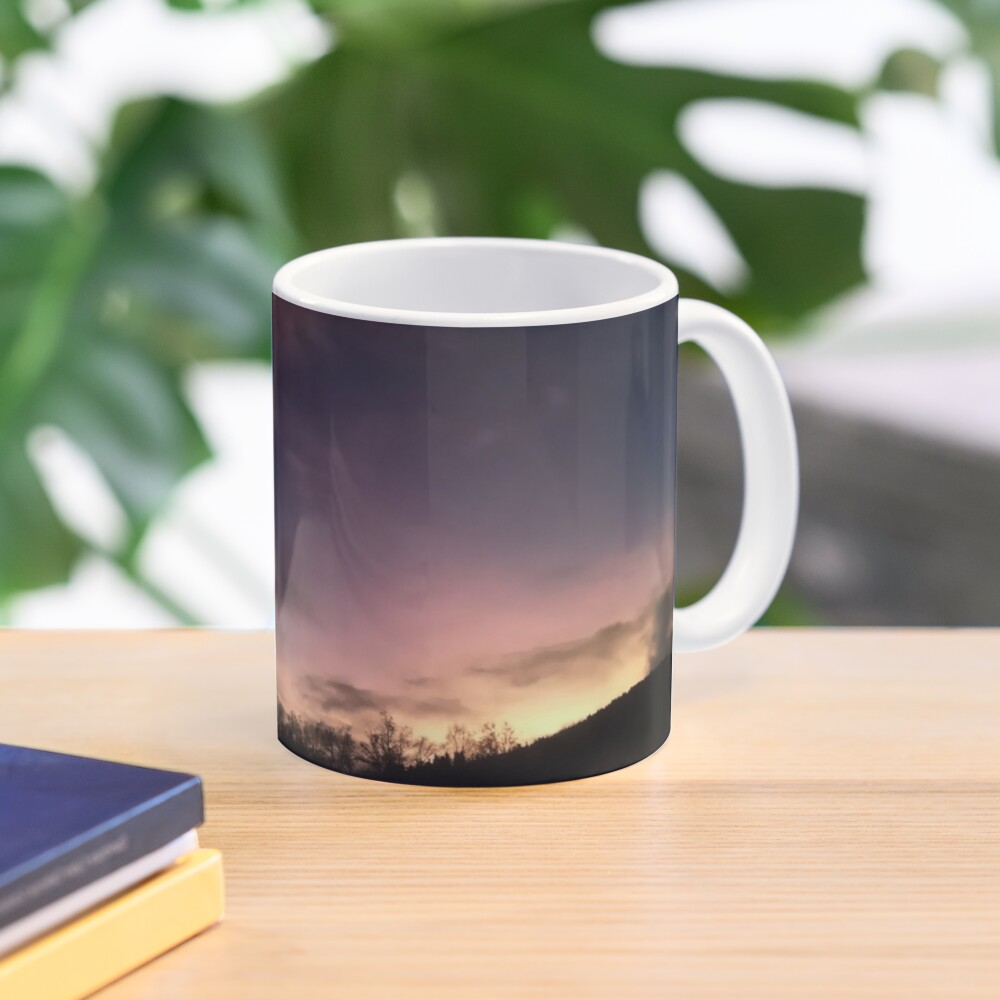 Evening Sky Mug