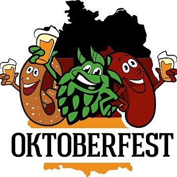 Oktoberfest by Jkotlan