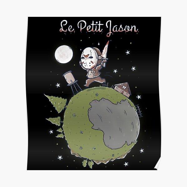 Le Petit Jason Poster