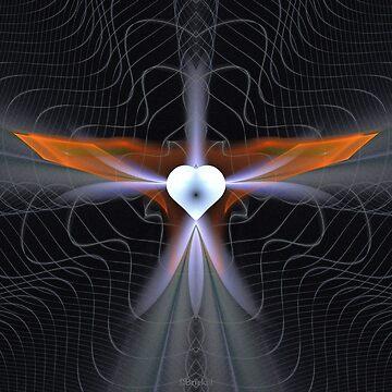 'Purity, Wings, and Heartstrings...' by SBricker