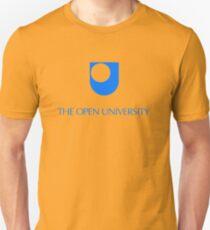 The Open University circa 1980 Unisex T-Shirt