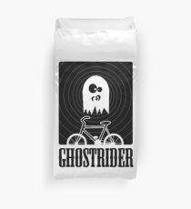 GHOSTRIDER (b) Duvet Cover