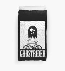 GHOSTRIDER (w) Duvet Cover